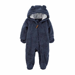 Carter's Midweight Snow Suit-Baby Boys