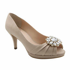I. Miller Cailyn Womens Pumps