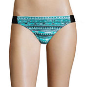 Arizona Mix & Match Mod Dream Hipster Swim Bottoms