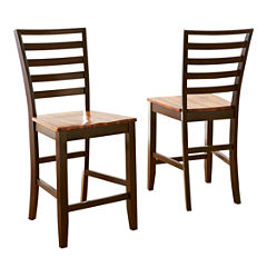 Steve Silver Co Abilene 2-pc. Bar Stool
