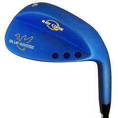 Ray Cook Blue Goose Wedge 56IN