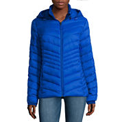 Xersion™ Packable Puffer Jacket