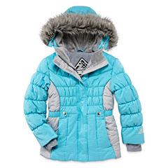 ZeroXposur® Puffer Jacket - Girls 7-16