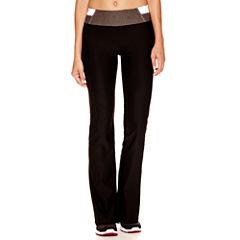 Xersion™ Double-Band Pants