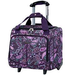 Ricardo® Beverly Hills Mar Vista Softside 16'' Wheeled Tote Bag