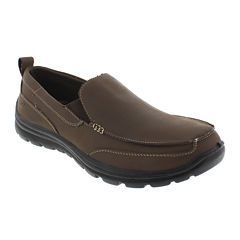 Deer Stags® Everest Mens Slip-On Shoes