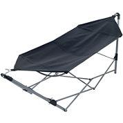 Stalwart™ Portable Camping Hammock