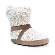 Muk Luks Women's Judie Slippers