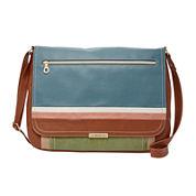 Relic Kenna Messenger Tote Bag