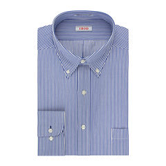IZOD® Button-Down Dress Shirt - Big & Tall