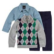 TFW Boys  Sweater  Set