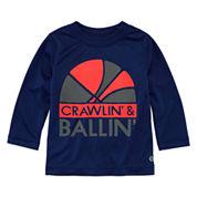 Xersion Boys Graphic T-Shirt-Baby