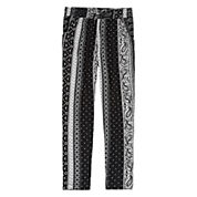 Arizona Girls Pull-On Pants