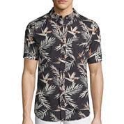 Levi's® Christine Short-Sleeve Woven Shirt