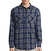 Smith Sherpa Lined Shirt Jacket