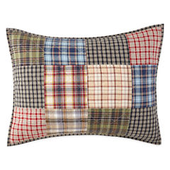 Home Expressions Loden Standard Sham