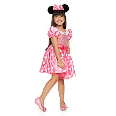 Disney Collection Minnie Mouse Costume, Ears or Shoes