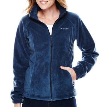 Columbia Three Rivers Womens Jacket