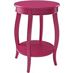 Madison Accent Table