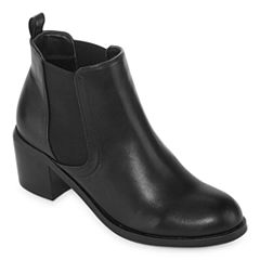 Diba London Office Dixie Womens Bootie