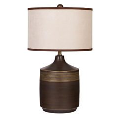 Signature Design By Ashley® Karissa 2-pc. Table Lamp