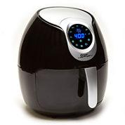 Power Air Fryer 3.4-qt. 1500W XL Deep Fryer