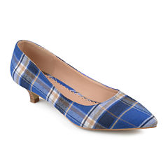 Journee Collection Bohme Womens Pumps