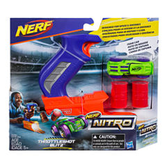 Nerf Nitro Throttleshot