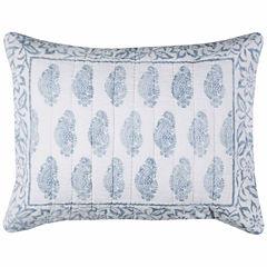 Rizzy Home Charlotte Pillow Sham