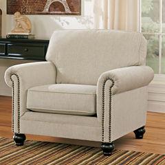 Signature Design by Ashley® Milari Linen Chair