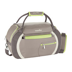 Babymoov Sport Style Diaper Bag - Almond Green