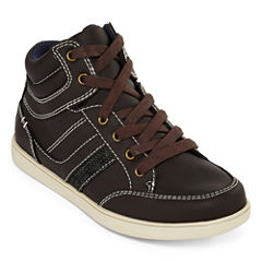Arizona Phil Boys Lace-Up Sneakers - Little Kids/Big Kids