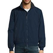 St. John's Bay® Long-Sleeve Storm Guard Nylon Jacket