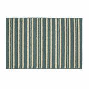 JCPenney Home™ Kitchen Stripe Rectangular Rug - 20