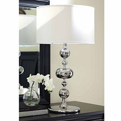 Signature Design By Ashley®  Rasdhel Table Lamps 2pk