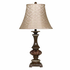 Signature Design By Ashley® Rosemary Table Lamps 2pk