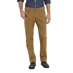 Levi's® 513™  Slim Straight Stretch Jeans