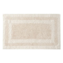 HygroCotton® Soft Reversible Bath Rug Collection