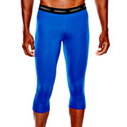Xersion™ 3/4-Length Compression Slider Shorts
