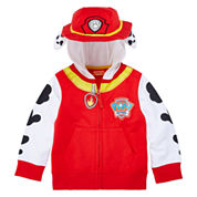 Paw Patrol Costume Fleece - Toddler Boys 2T-5T