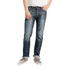 Levi's® 513™  Slim Straight Jeans