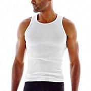 adidas® 3-pk. Athletic Comfort climalite® A-Shirts