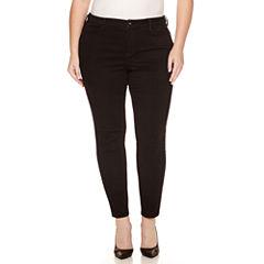 Stylus™ Perfect Skinny Jeans - Plus