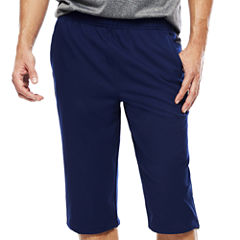 MSX by Michael Strahan Premium Four Way Stretch Long Shorts