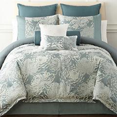 Liz Claiborne Imperial 4-pc. Comforter Set & Accessories