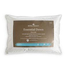 Royal Velvet® Essential Down Pillow
