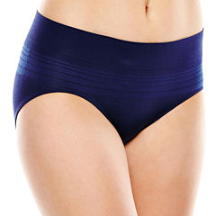 Warner's No Pinching, No Problems. Seamless Hipster Panties - RU0501P