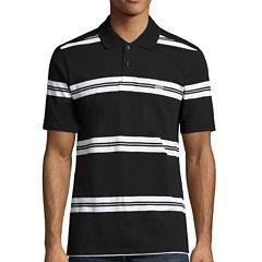 Ecko Unltd.® Short-Sleeve Jump Off Polo
