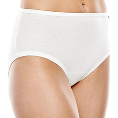 Jockey® Elance® Cotton Hipster Panties - 1488