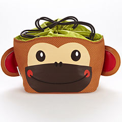 Fit & Fresh® Yum Buddies Monkey Lunch Bag